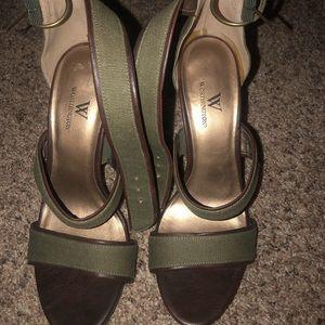 Worthington Brand Sandals